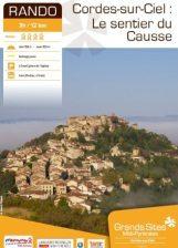 CORDES - Le Senier du Causse