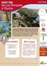 PAMPELONNE - Las Planques